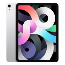 "Apple iPad Air (10.9"", 64GB, 4th Generation) (Silver)"