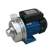 "Singer Domestic Water Pump - 52Ft, 1.25"" X 1"", 0.5HP, Stainless Steel Volute Face Cover"