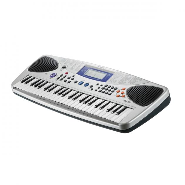 Casio Mini Keyboard MA-150