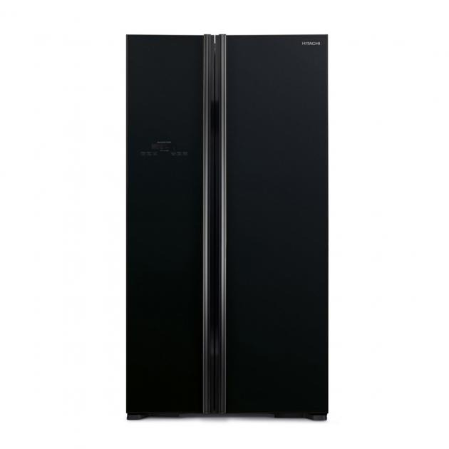 Hitachi Side-By-Side Refrigerator 606L
