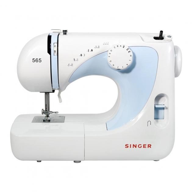 Singer Sewing Machine Portable, 13 Built In Stitches