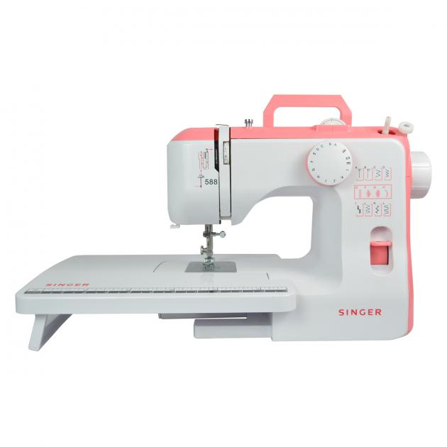Singer Sewing Machine Portable, 12 Built In Stitches