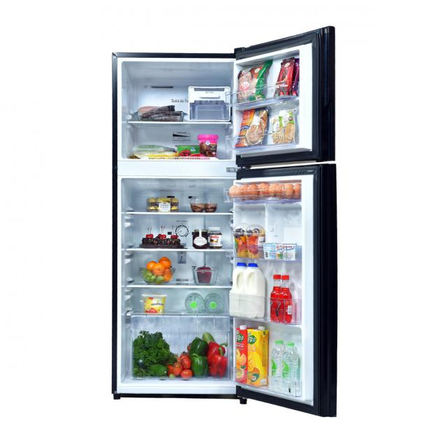 SINGER Inverter Refrigerator - Glass Door, 307L