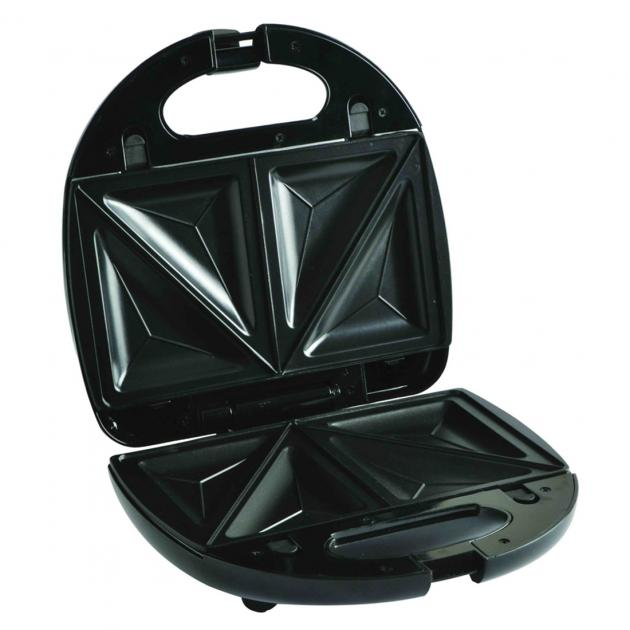 Sisil Sandwich Toaster - 3 Plates