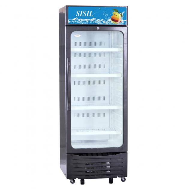 Sisil Bottle Cooler 310L