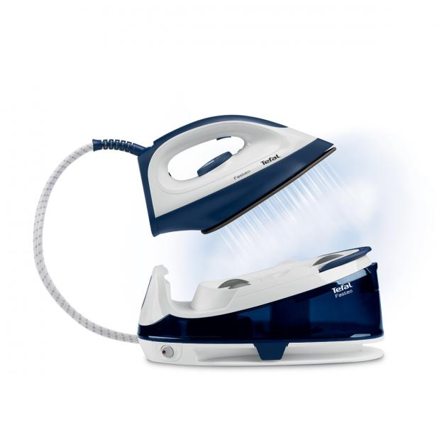Tefal Steam Station Iron, 2200W