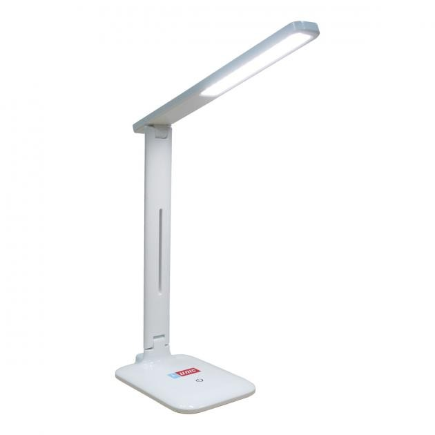 Unic Rechargeable Desk Lamp With USB Cable