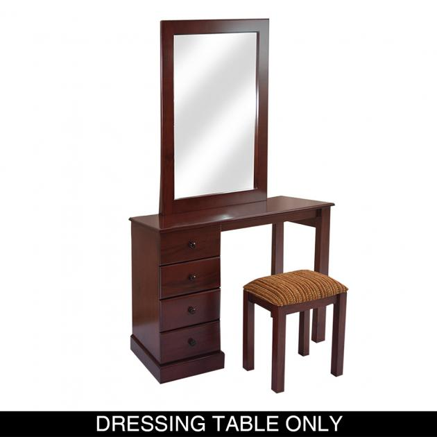 Lexus Dressing Table Only