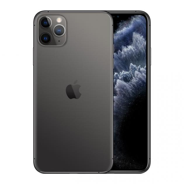 iPhone 11 Pro Max 64GB (Gray)