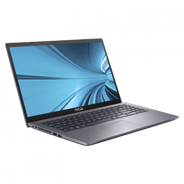 Asus Laptop X509JA Gray, Core i3, 4GB, 1TB, Finger Print, 1.9 kg