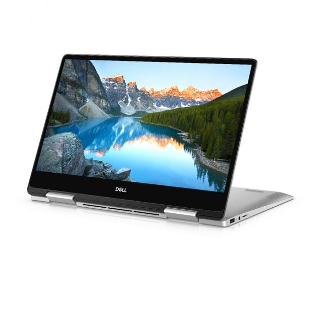 Dell Inspiron 7386 2 In 1 - 8th Gen i5, Up To 3.9GHz, 8GB RAM, 256GB SSD