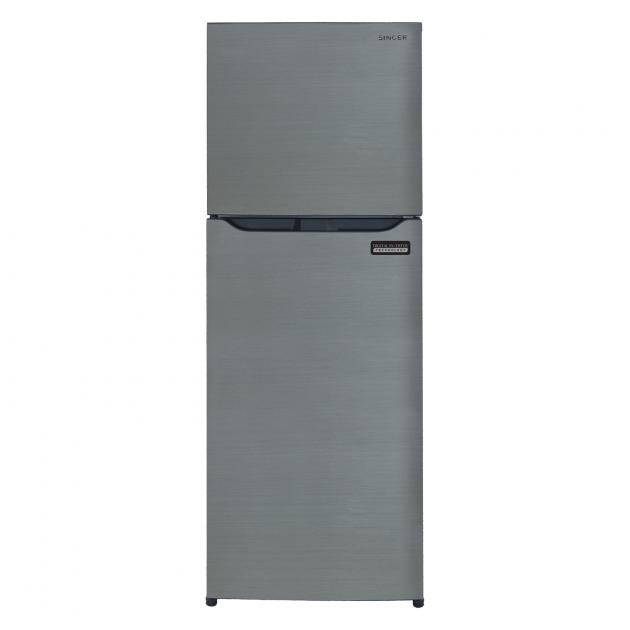 Singer Refrigerator - No Frost, Double Door, Inverter, 260L