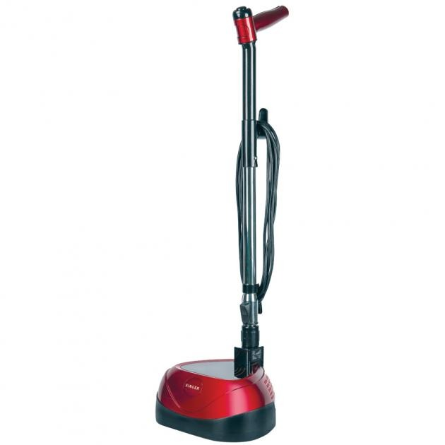 Singer Floor Polisher With Scrubber 160W