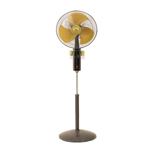 KDK Pedestal Fan P40W With Timer And 2 Night Lamps