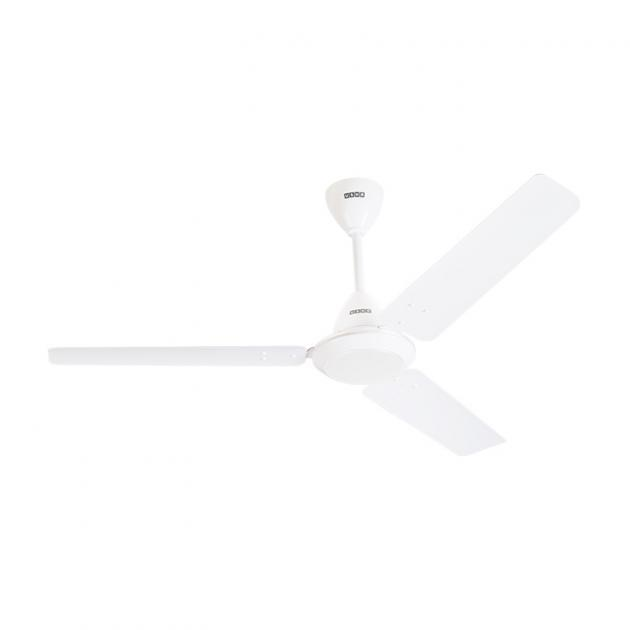 USHA Ceiling Fan Technix Energy Saving 48''