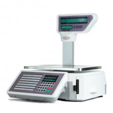 Budry Barcode Label Printing Scale