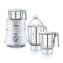 Prestige Teon Mixer Grinder With 3 Jars, 750W