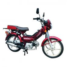 Singer Safari Light 49CC Motor Bike