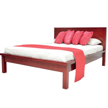 Dublin Queen Size Bed Only