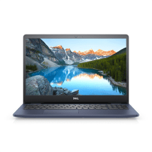 Dell Inspiron 5593 - 10th Gen i5, Up To 3.6GHz, 8GB RAM, 256GB SSD, Blue