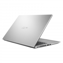 Asus Laptop X509JB Silver, i5, Up To 3.6 GHz, 4GB, 1TB, 10th Gen