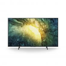 Sony 4K Ultra HD, High Dynamic Range (HDR) Android TV 55""